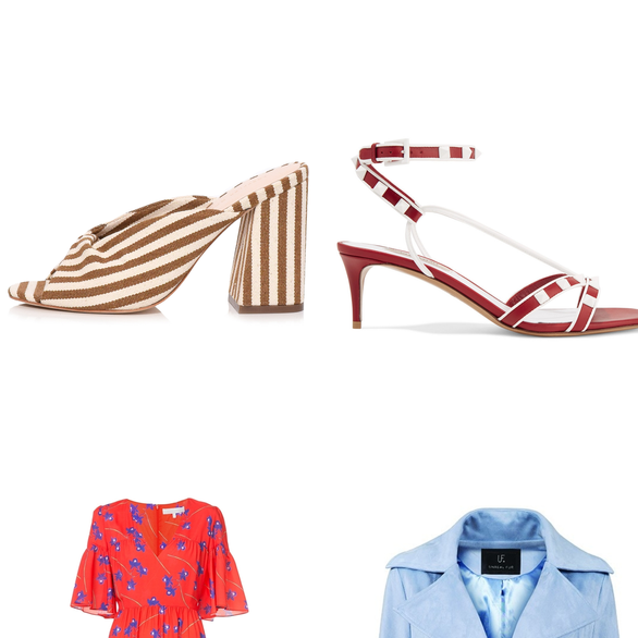 22 Items Your Closet Needs for March