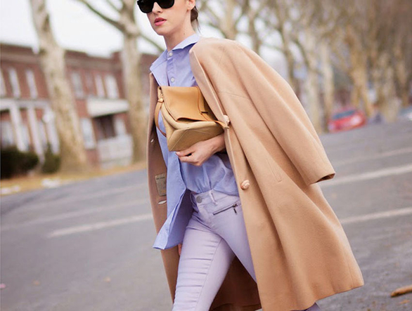 The Color You Can't Ignore for Spring