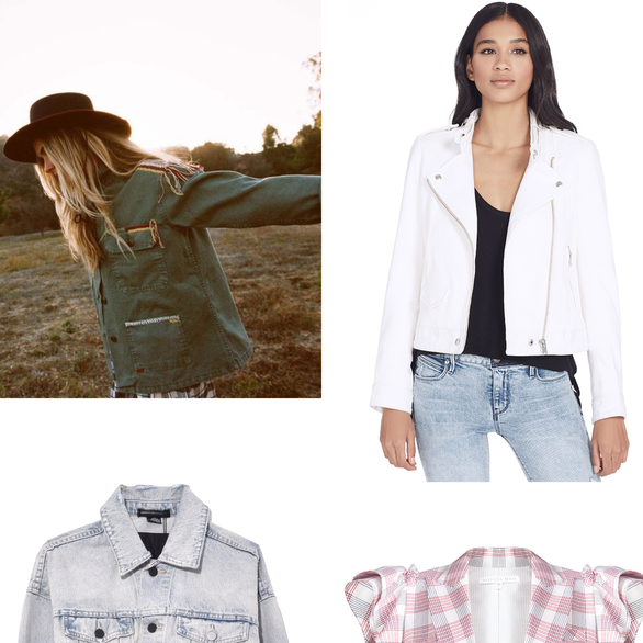 5 Reasons to Shop This Weekend