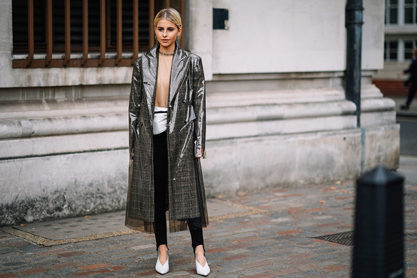 The Spring Jacket Styles We Are Shopping Right Now