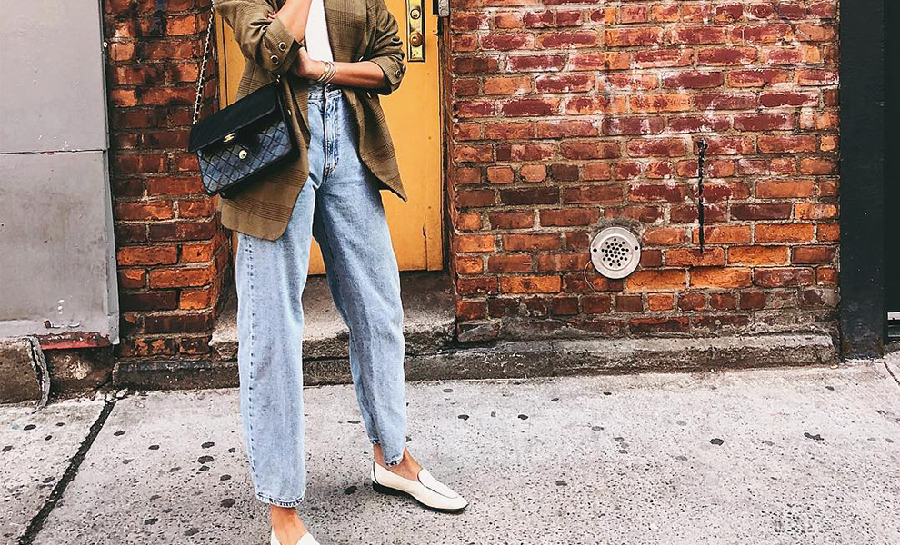 The denim pieces we'll be living in all season long...