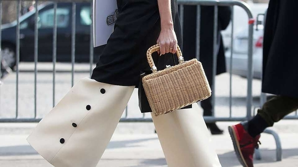 The bag trend that just won't quit...