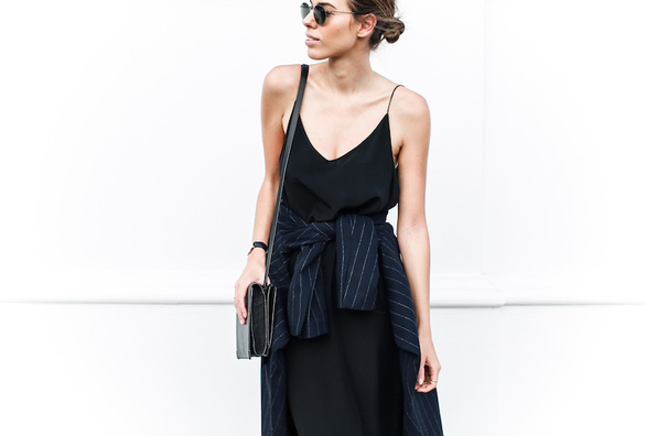 18 Dresses You Can Really Slip Into