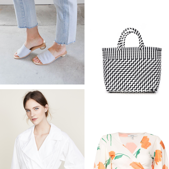 22 Items Your Closet Needs for June