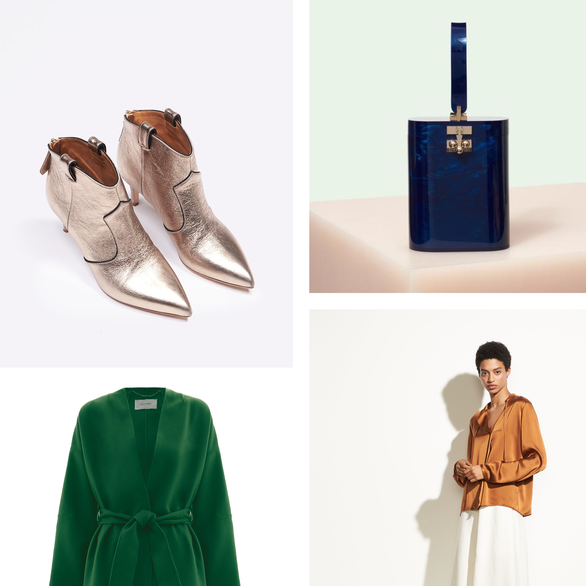 The 22 Items Your Closet Needs for September