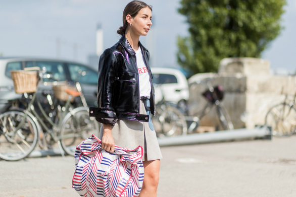 The ideal bags for schlepping all your things around this fall...