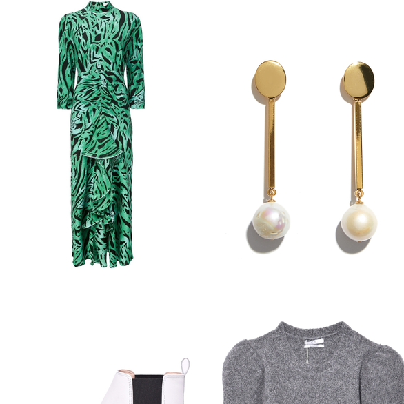 22 Items Your Closet Needs For October