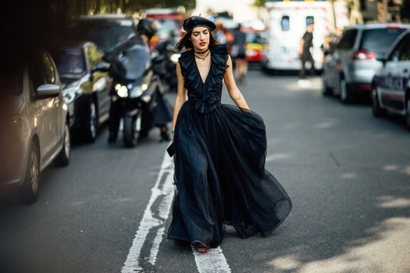 30 Black Dresses That Are Anything But Boring