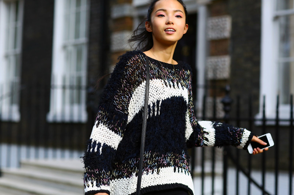 20 Black Sweaters (Because You Can Never Have Too Many)