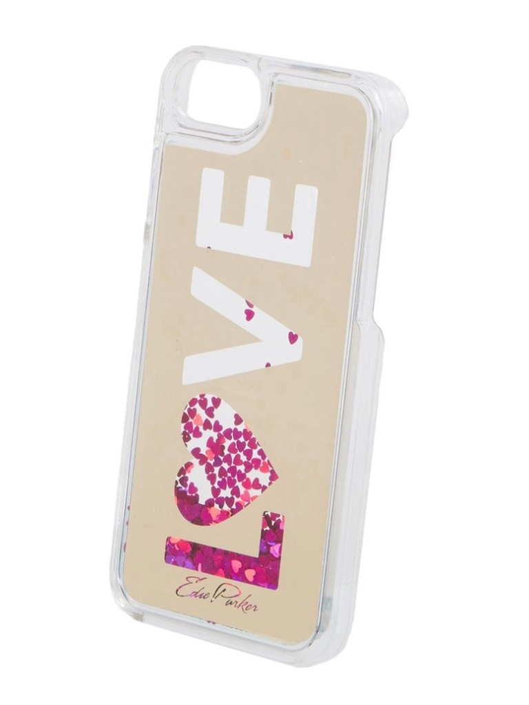 Edie Parker Edie Parker Floating Love iPhone Case 6/6s/7 Bags
