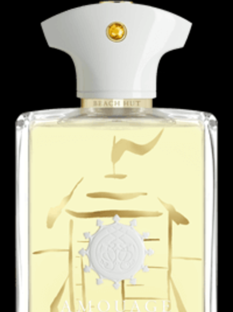 Amouage Beach Hut Man Men's