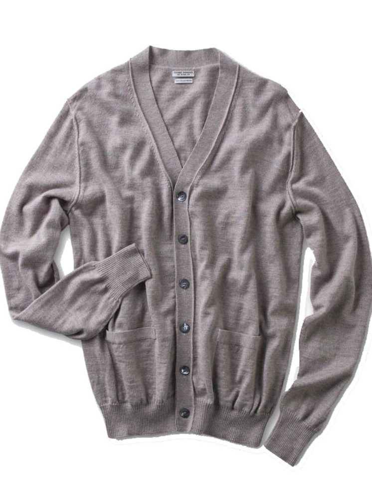 OOBE RADCLIFFE CARDIGAN Men's Sale