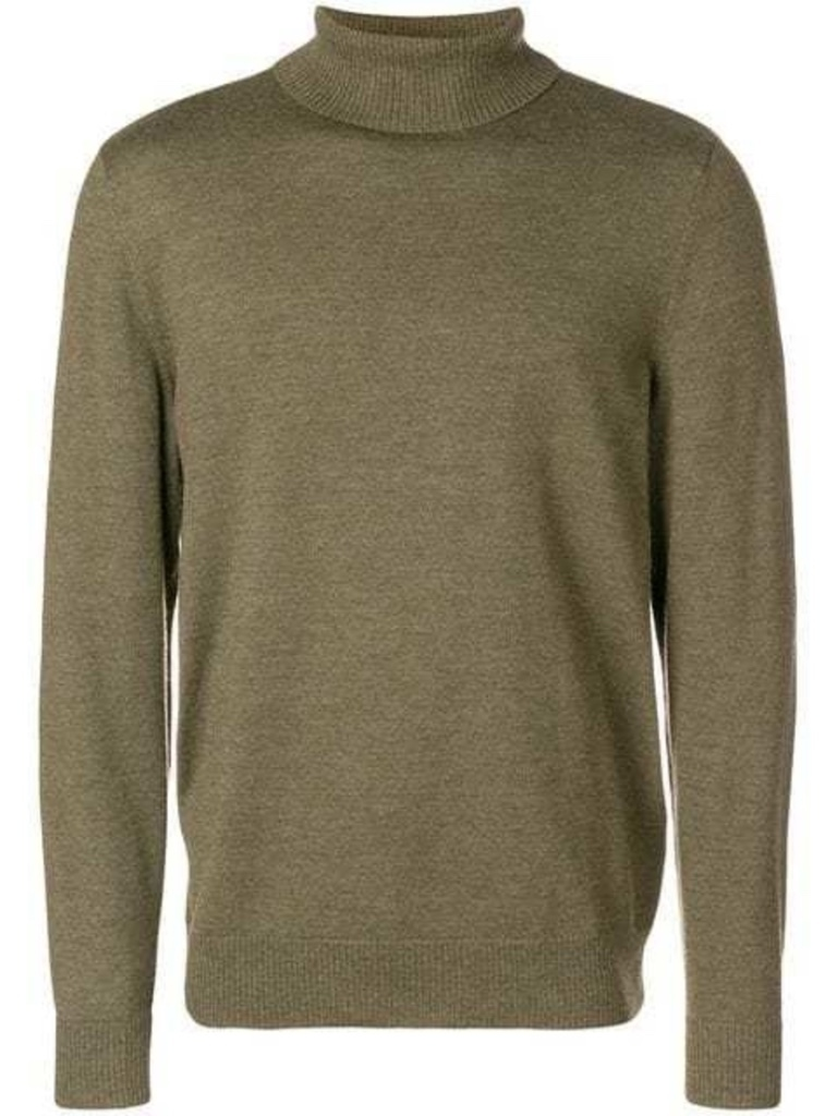 A.P.C. MARCELINO PULLOVER  (Originally $250) Men's Sale
