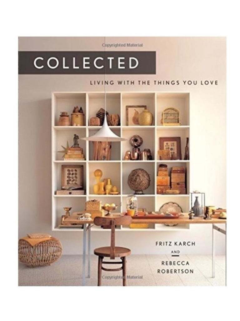 Twine + Twig Coffee Table Book | Collected Home decor