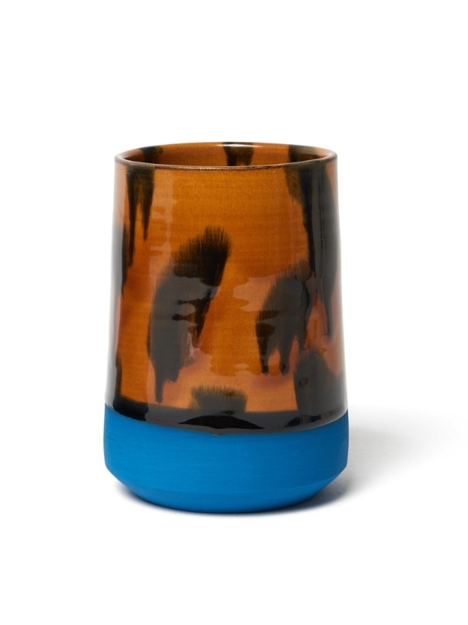 Lizzie Fortunato Tortoise Shell Cup