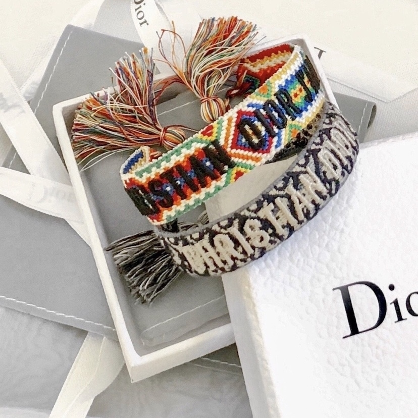 Christian Dior Dior Friendship Bracelet
