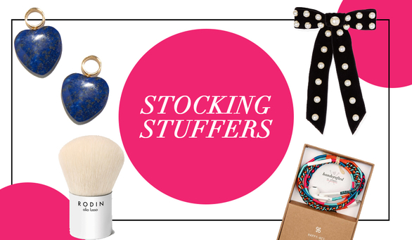 HA GIFT GUIDE: Stocking Stuffers