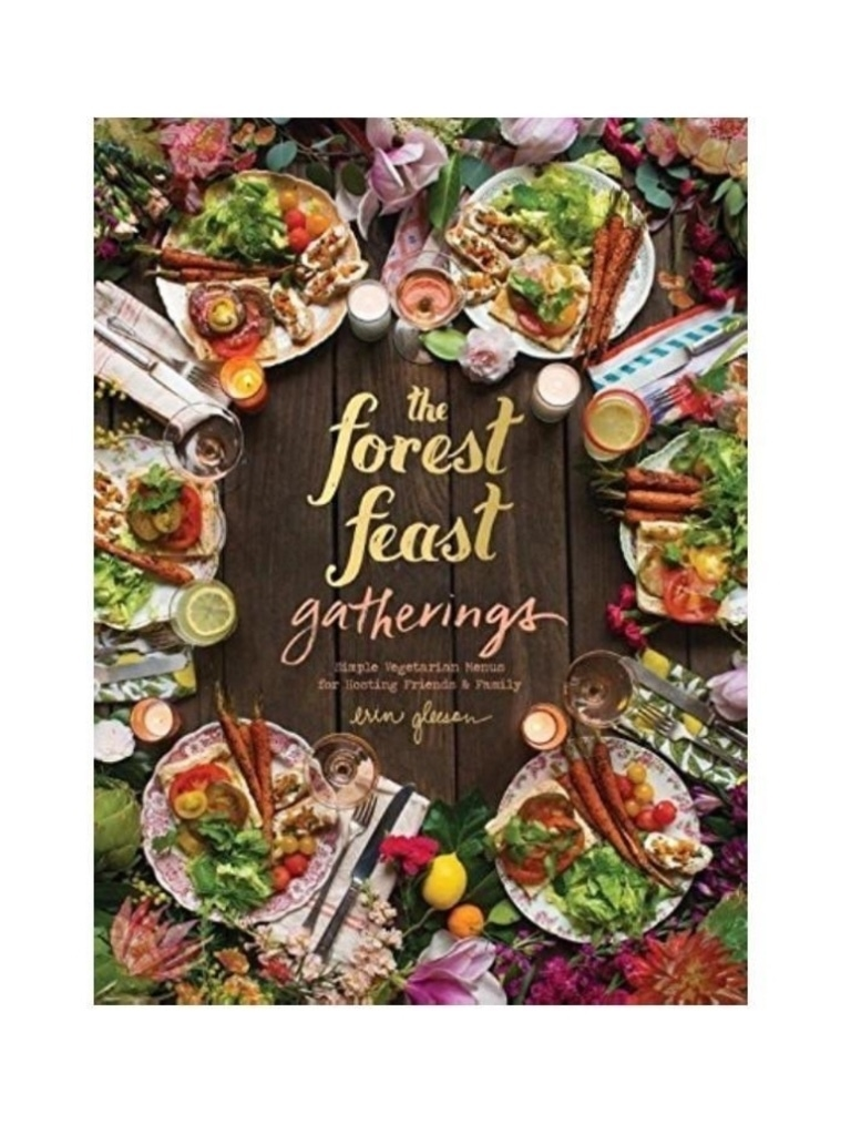 Twine + Twig Cook Book | The Forest Feast Home decor