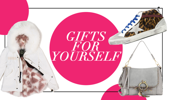 HA GIFT GUIDE: Treat Yourself