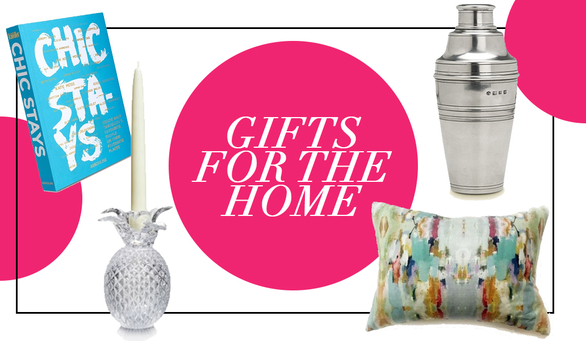 HA GIFT GUIDE: For the Home Decor Obsessed