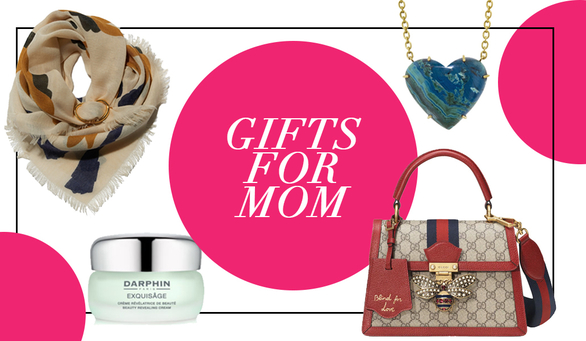 HA GIFT GUIDE: For the OG lady in your life (AKA, Mom)