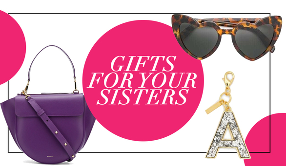HA GIFT GUIDE: Sisters (both biological and not)