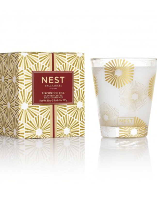 NEST Fragrances Nest Classic Candle - Birchwood Pine