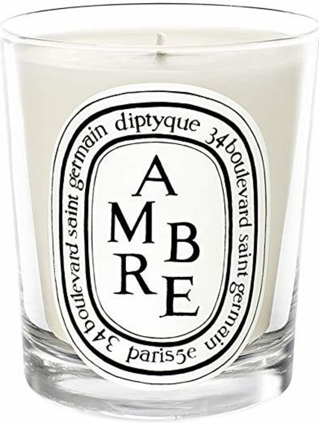 Diptyque Ambre Candle Gifts Health & beauty