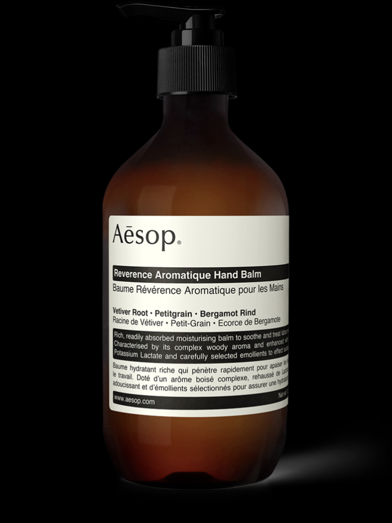 Aesop Reverence Aromatique Hand Balm (500 ml.) Gifts Health & beauty