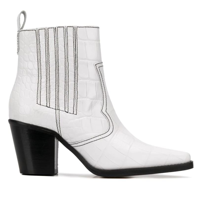 Ganni Callie Boots Gifts Shoes