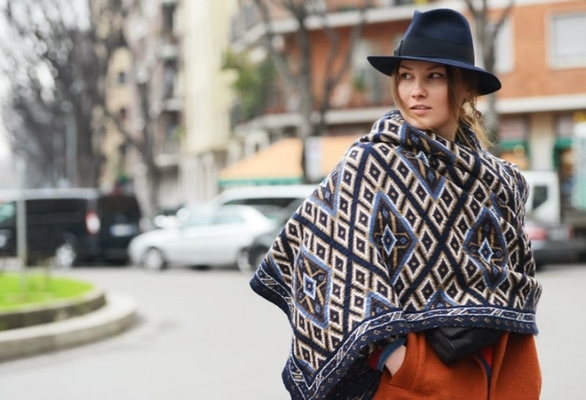 20 Scarves to Keep You Cozy