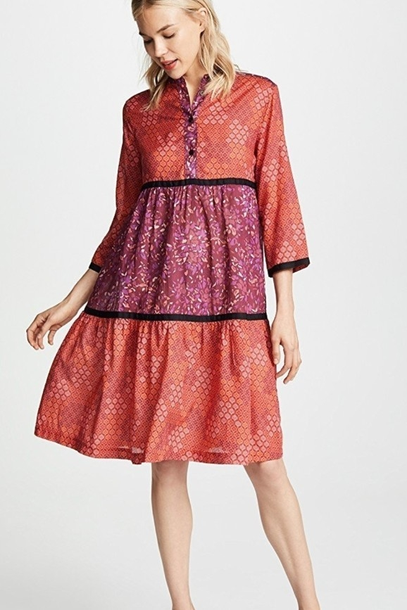 Warm August Dress (Originally $455) Dresses