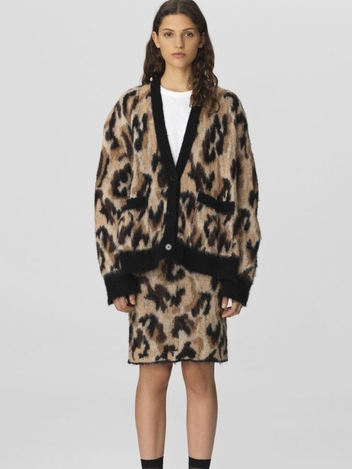 By Malene Birger Bubbio Cardigan (Originally $595) Outerwear Sale