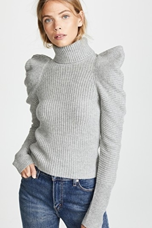 A.L.C. Moy Sweater (Originally $395) Sale Tops