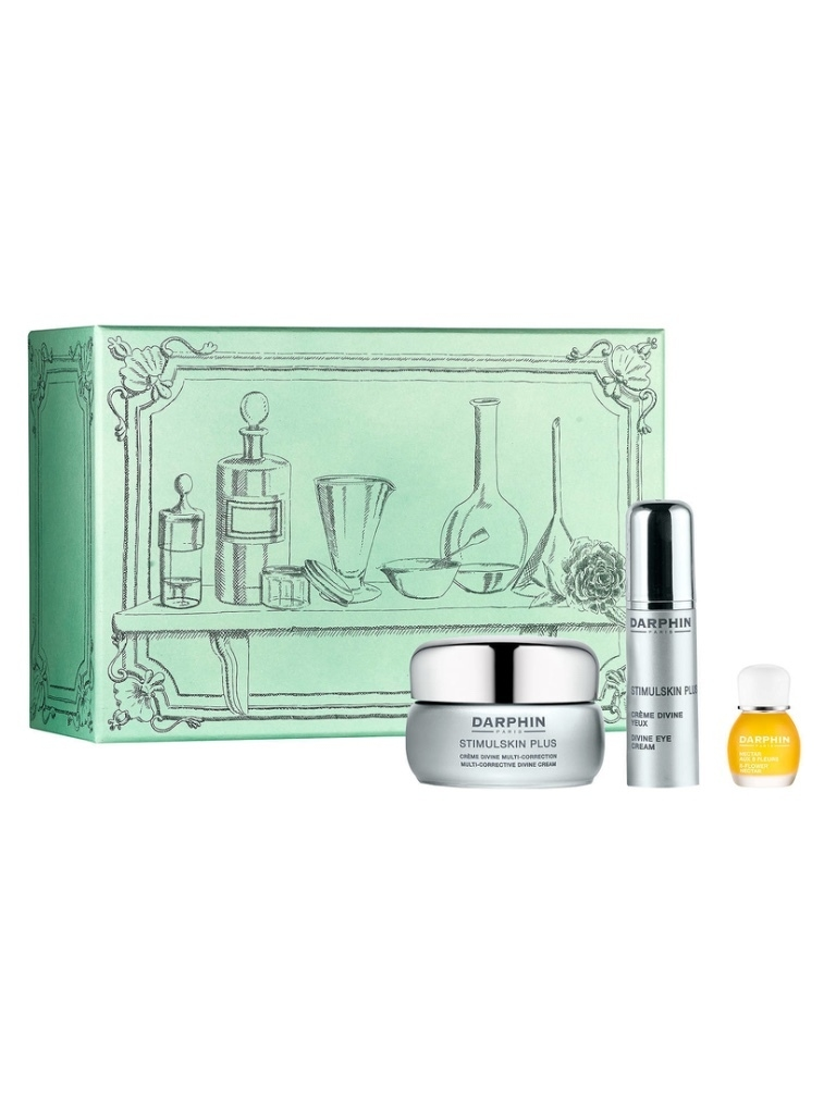 Darphin Darphin Stimulskin Plus Skincare Gift Set Gifts Health & beauty