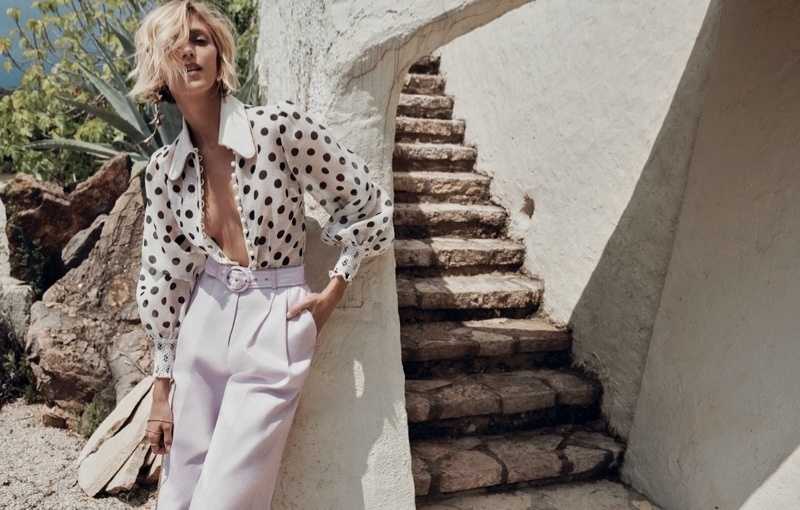 Your vacation wardrobe is calling...