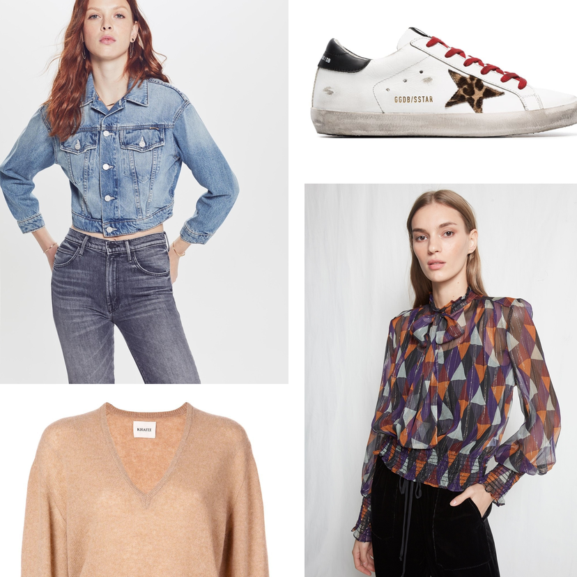 New Arrivals To Cure Your Mid-January Blues