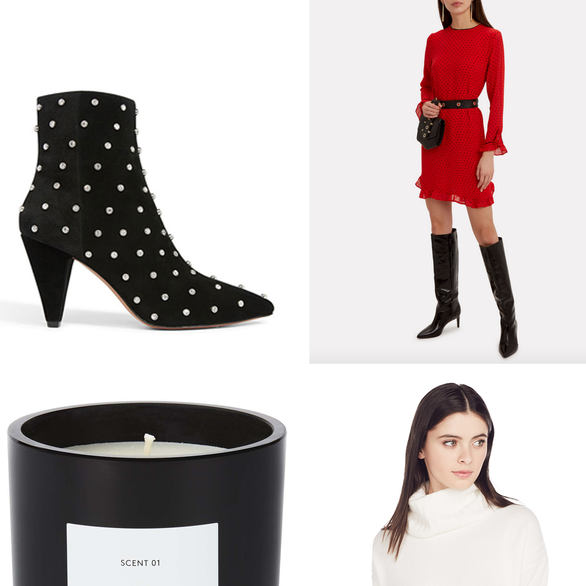 22 Items Your Closet Needs for February