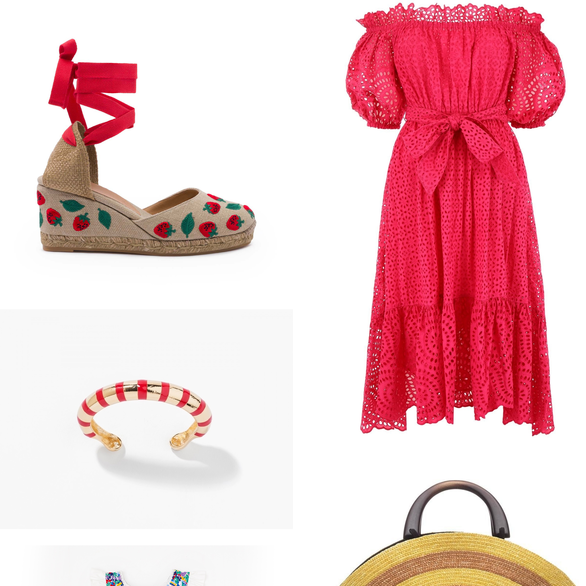 22 Items Your Closet Needs for July