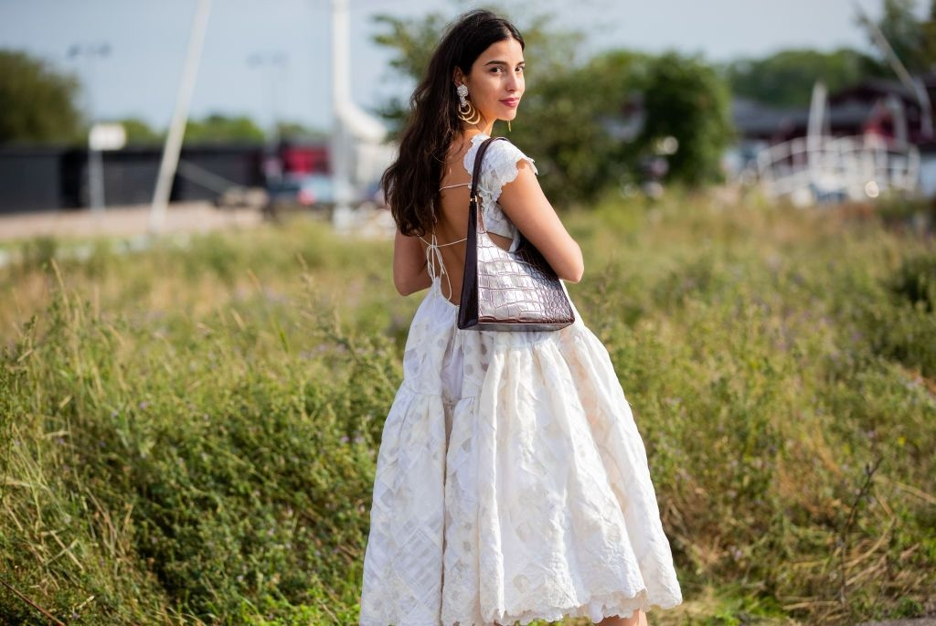 Get Summer-Ready with These 50 Frocks