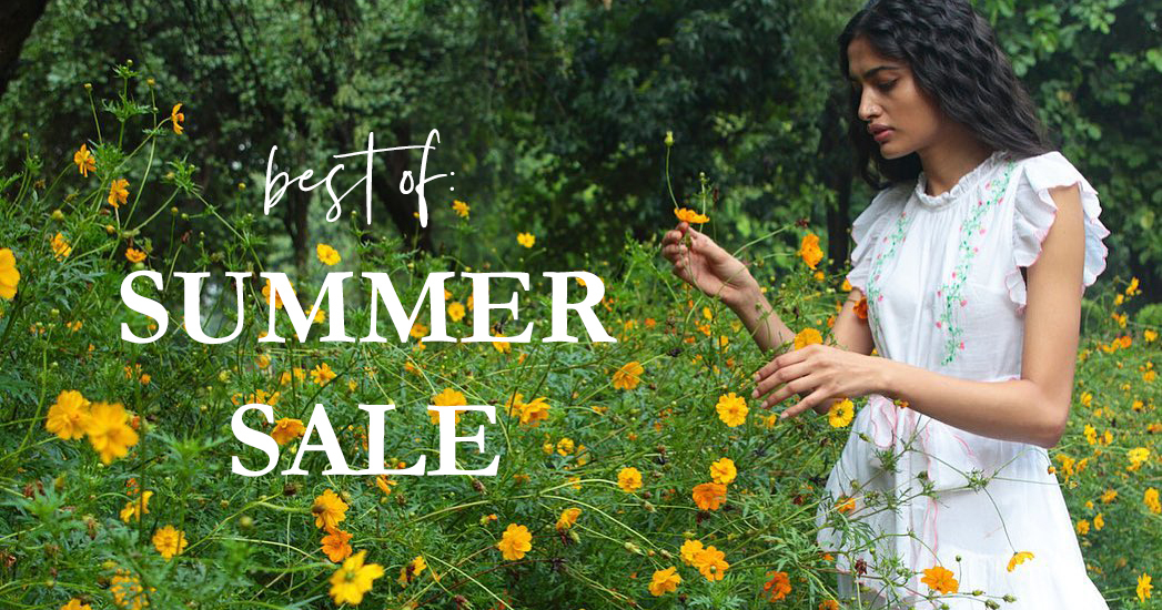 IT'S HERE: Best of Summer Sale
