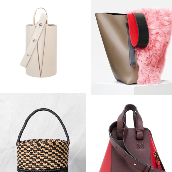 The Top 3: Handbags Edition