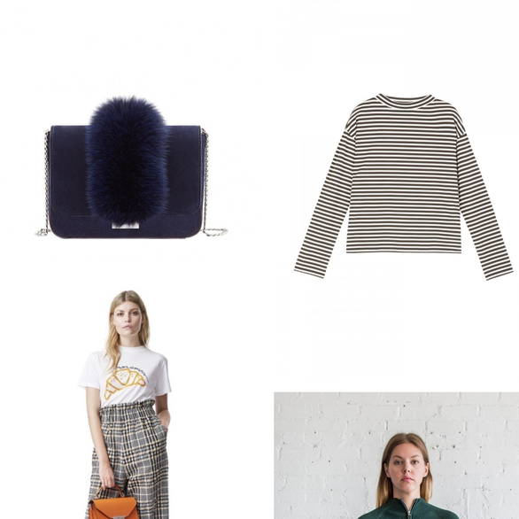 20 New Arrivals to Shop This Weekend