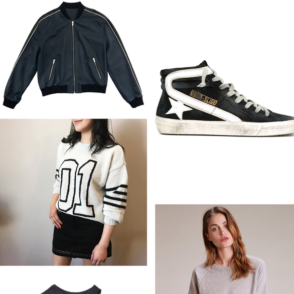 20 Athleisure Pieces Perfect for Football Season