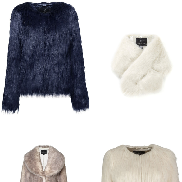 NEW ON THE SCENE: Unreal Fur + Wrabyn