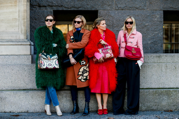 3 Unexpected Color Combinations for Fall