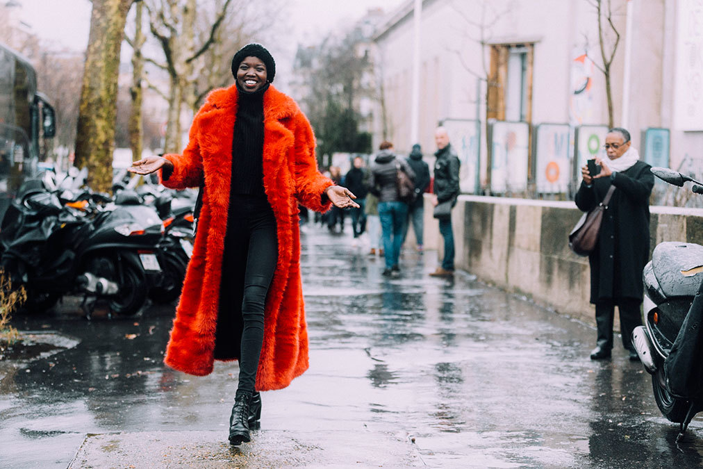 20 Statement Coats for When You Need to Be the Center of Attention