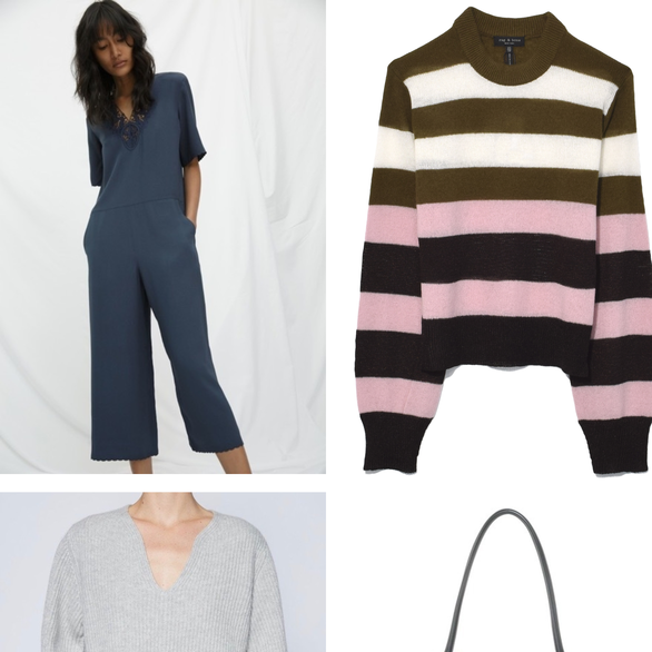 22 Items Your Closet Needs for January