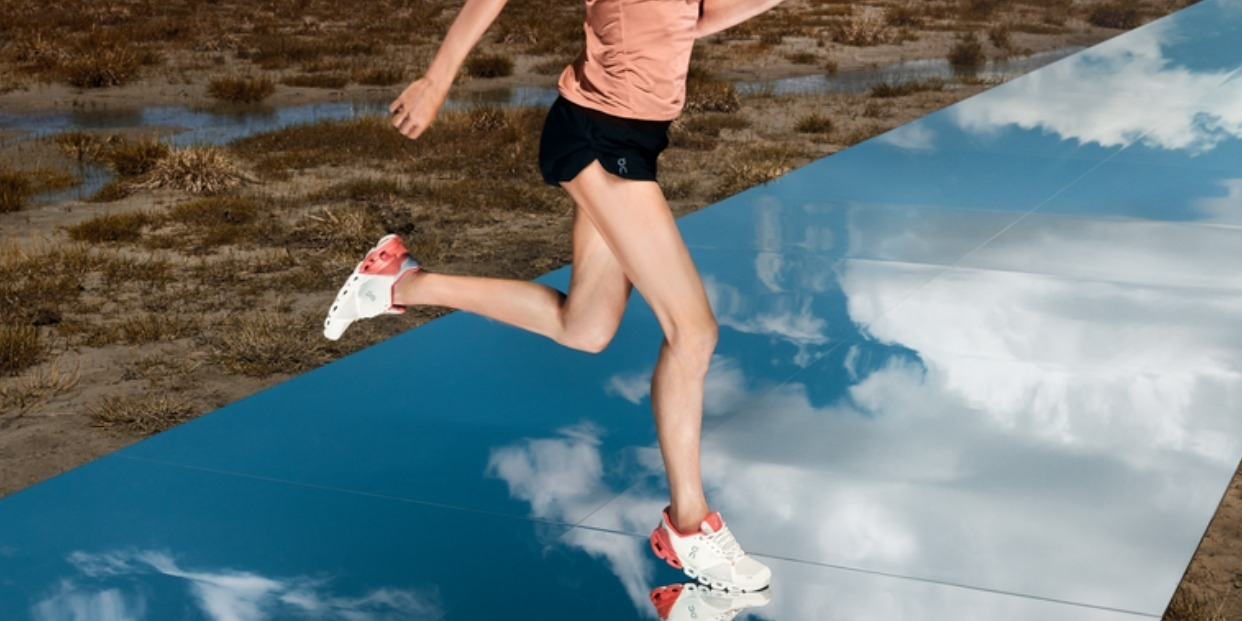 NEW Online Exclisive Styles from On Running