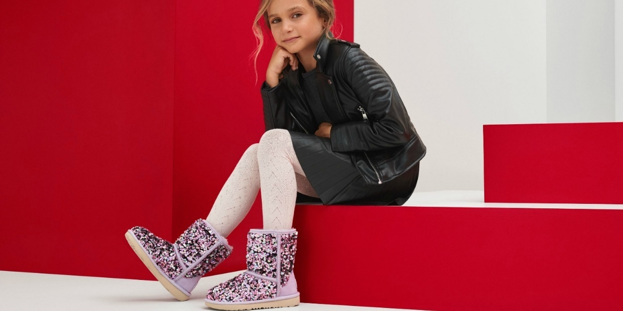 Children's Ugg Holiday Gift Guide